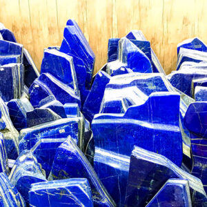Lapis Lazuli – Pieces