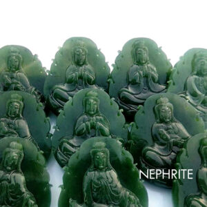 Nephrite – Application