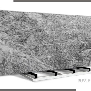 Bubble Grey – Marble – Slab
