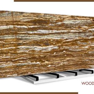 Wood Vein – Onyx – Slab