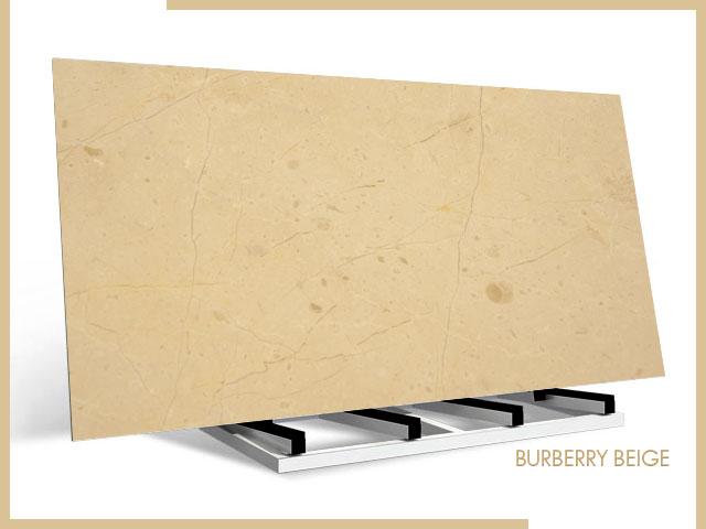 Burberry Beige – Marble – Slab