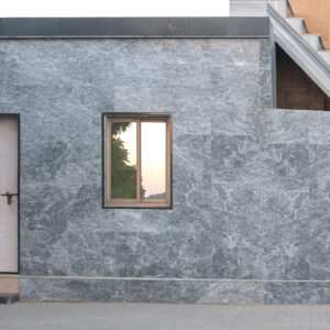 Bubble Grey – Marble – Application