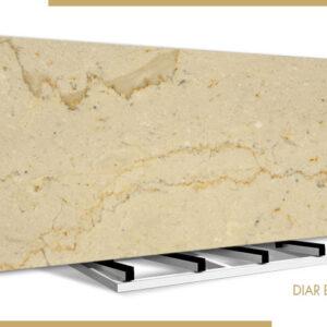 Dian Beige – Marble – Slab