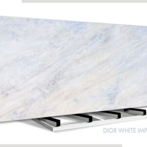 Dior White Imperial – Marble – Slab