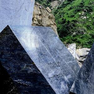 Indus Blue – Granite – Block