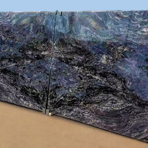 Indus Blue – Granite – Book Match