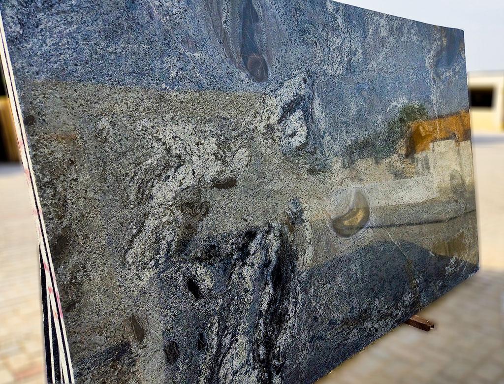 Indus Blue – Granite – Slab