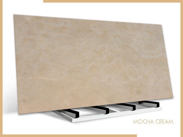 Mocha Cream – Limestone – Slab