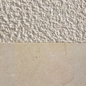 Mocha Cream – Limestone – Textured Finish Variations