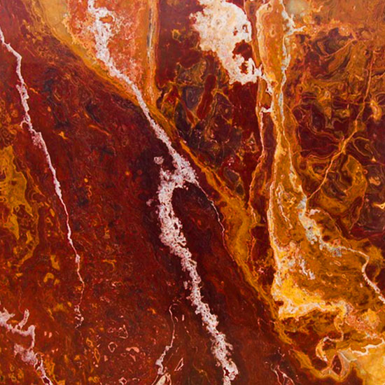 Multi Red – Onyx – Cut to size