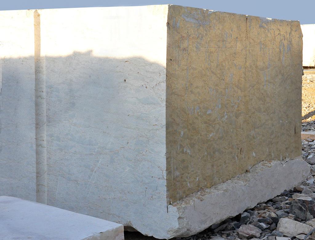 Perlato – Marble – Block