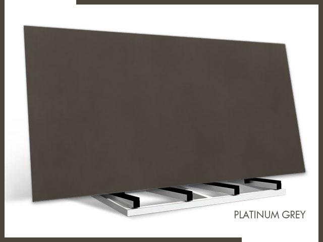 Platinum Grey – Sandstone – Slab