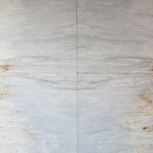 River White Gold – Marble – Book Match